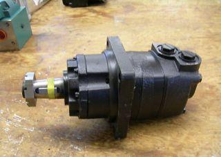 Eaton Hydraulic Motor 110 1241 006 Char Lynn Cost Includes Shipping
