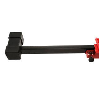 Pro Series Heavy Duty Drywall Lift and Panel Hoist 15 Foot