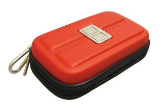 Nintendo DSi / DS lite Game Traveller Case   Red