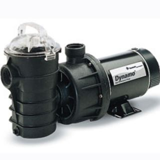 Pentair Dynamo 3 4 HP 340194 Above Ground Swimming Pool Pump Dynii Ni