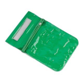 Beach Mobile Phone  Camera Case Carry Dry Bag Green