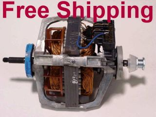PS334304 Kenmore Whirlpool Dryer Motor AP3094245 Free Shipping