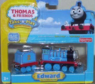 Take N Play Take Along Edward Thomas Friends