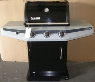 Ducane Affinity  Natural Gas Grill