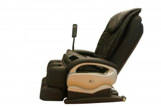 New Full Body Shiatsu Electric Massage Chair Recliner Bed w Leg