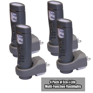 Pack Eco i Lite Multi Function 5 LED Failure Light 25 Lumens