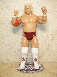 WWE Classic Superstars 13 Dusty Rhodes Jakks Wrestling Figure NWA WCW