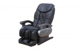 New Full Body Electric Shiatsu Massage Chair Recliner Bed EC 03