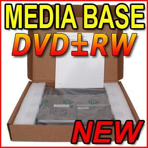 New Dell Latitude D420 D430 Media Base DVDRW KJ410