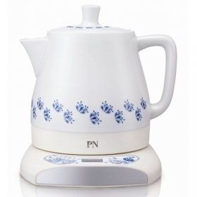 Ceramic Wireless Electric Tea Kettle wireless Tea Port PN CKKA 10
