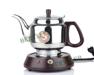 High Quality Autocontrol Electric Teapot 1 2L 110V 220V