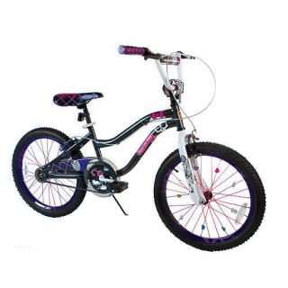 Dynacraft 20 inch BMX Bike Girls Monster High