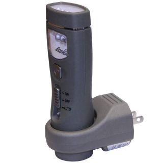 Eco i Lite Multi Function 5 LED Power Failure Light 25 Lumens