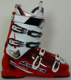 2011 Nordica Speed Machine X100 Ski Boots 30 0