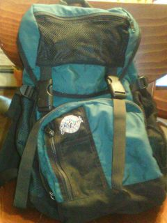 Eagle Creek collapsible lightweight backpack, book bag, rucksack, day