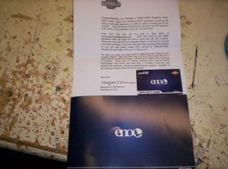 Eagles Nest Outfitters Inc $250 Gift Card
