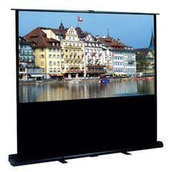 NEW Elite Screens Premier ez Cinema Plus Portable Pr