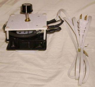 The Incukit Incubator Thermostat Fan Heater Combo Kit