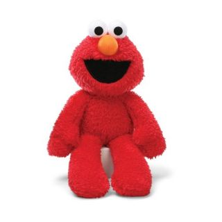 NEW Gund Sesame Street Take Along Elmo 12 Plush
