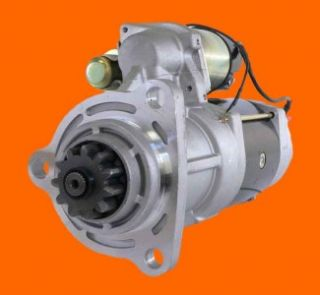 New Starter Cummins ISX Engine Delco 39MT Starter 3103952