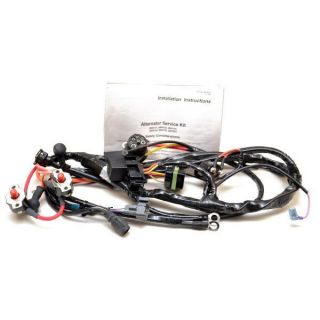 Volvo Penta 3858130 Boat Engine Cable Wiring Harness Kit