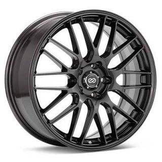 Enkei EKM3 17x7 Performance Series Wheel Wheels 5x100 5x114 3 ET38 45