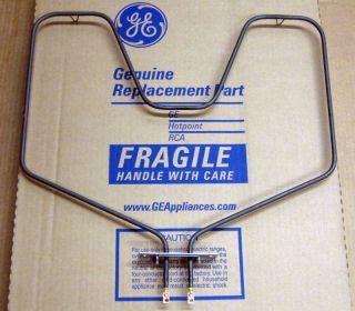 Genuine GE Electric Range Oven Bake Unit Lower Heating Element