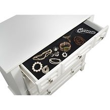 House Beautiful Marketplace Home Styles Paris Four Drawer Chest