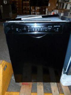 Bosch SHE3AR56UC 24 Built in Dishwasher Black Energy Star