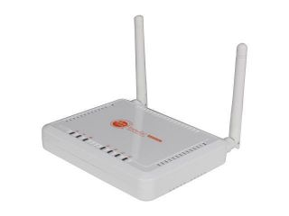 EnGenius ESR1221N2 IEEE 802 11 B G N Wireless N Router Up to 300Mbps