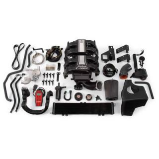 Edelbrock E Force Ford F 150 Supercharger Street Legal Kit 1581