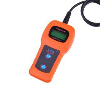 U380 OBD2 OBDII LCD Car Universal Engine Scanner Diagnostic Tool Code