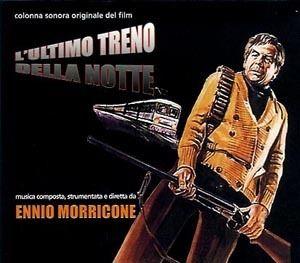 Ennio Morricone L Ultimo Treno Della Notte Night Train Murders 75 OST