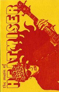 Heatmiser Sleeping Pills 7 Elliott Smith Vinyl
