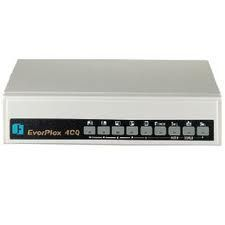 Ever Focus EverPlex 4CQ is a 4 channel 4 camera CCTV real time quad