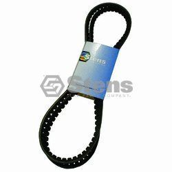Two Stage Snowthrower Auger Drive Belts 2 754 0430 954 0430A