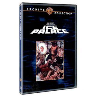 Ice Palace New DVD Edna Ferber Richard Burton Ryan 1960