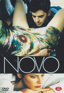 Novo 2002 Eduardo Noriega DVD