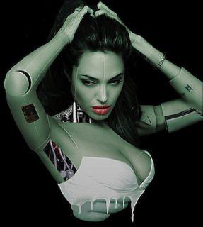 www.fembot.xxx DOMAIN NAME ~ Beauty XXX Sex Gynoid Robot Adult Porn