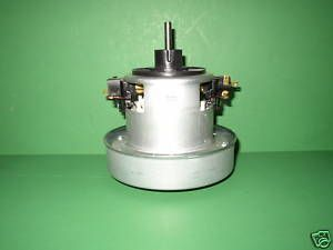 eka Model 2981 Vacuum Cleaner Motor 62075 1
