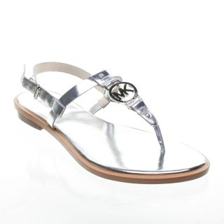 michael kors sondra sandal brand michael kors material leather color