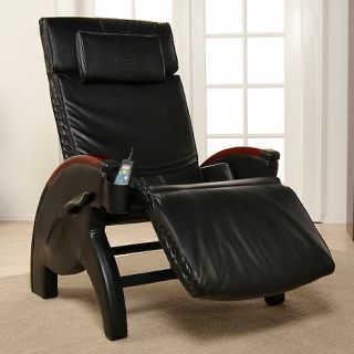 Tony Little Tony Little DeStress Anti Gravity Massage Recliner   Onyx