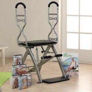 Malibu Pilates Pro Chair Deluxe Upcomingcarshq Com