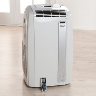 DeLonghi 13K BTU Portable Air Conditioner, Heat Pump, Fan and