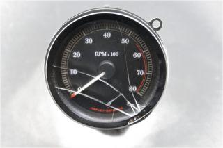 2004 Harley Davidson FL Touring Electra Glide FLHT Tachometer Gauge