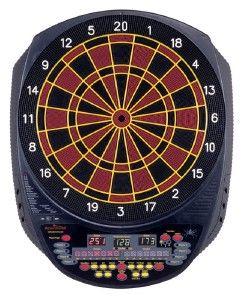 Arachnid Interactive 6000 Electronic Dart Board 15 5