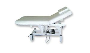 Electric 2 Motor Facial Bed Massage Spa Equipment Table