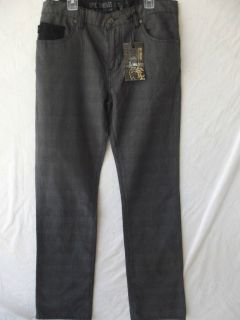 Boys Epic Threads Black Pants Size 20 B5026
