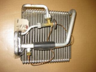 94 01 Integra AC Evaporator Unit Expansion Valve