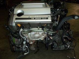 Nissan Maxima JDM VQ30DE 3 0L V6 VQ 95 99 VQ30 Auto Trans Japanese